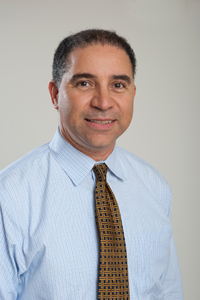 Photo of Dr. Rosa
